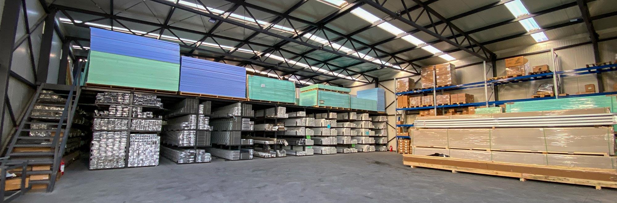 Lyctum PVC magacin