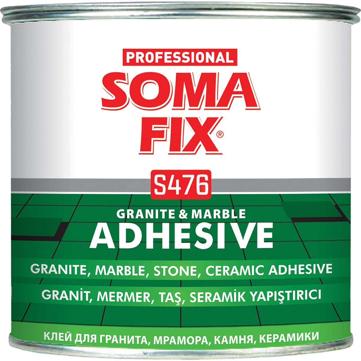 SFGR-1000 - Somafix lepak za granit S476 - 1000 g
