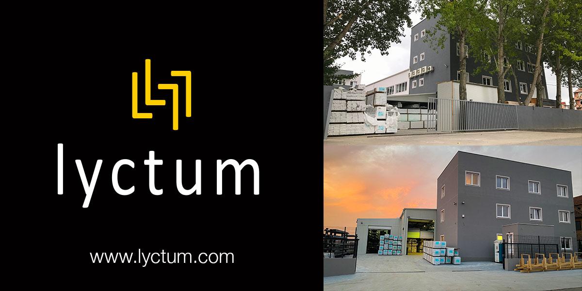 Lyctum objekti
