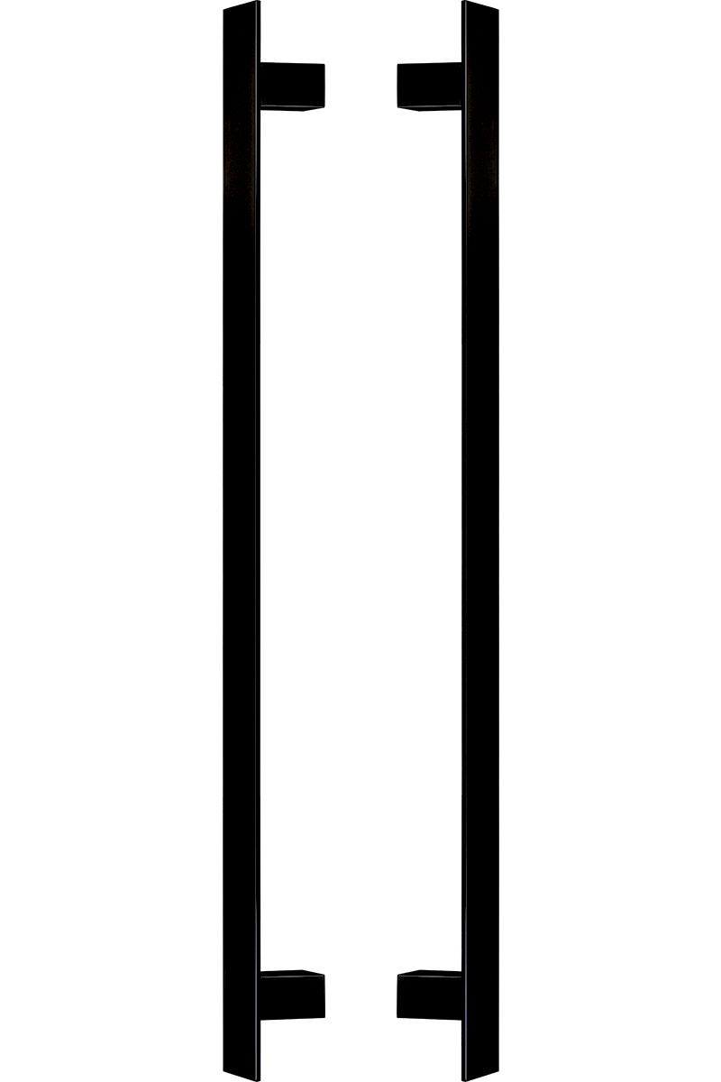 PH-8080-100-C - Rukohvat za vrata 49×8 mm visine 1000 mm