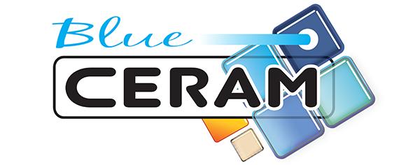 Diager Blue Ceram