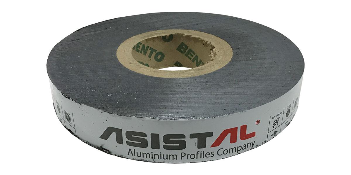 ASI-TRAKA 1 - Asistal zaštitna traka za aluminijumske sisteme