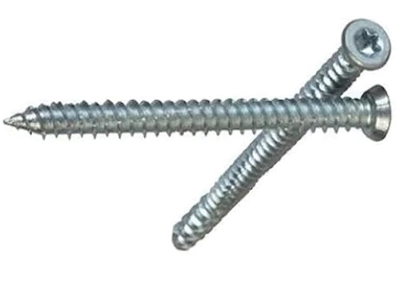 BTS-VT75100 - Turbo vijak 7.5x100 mm