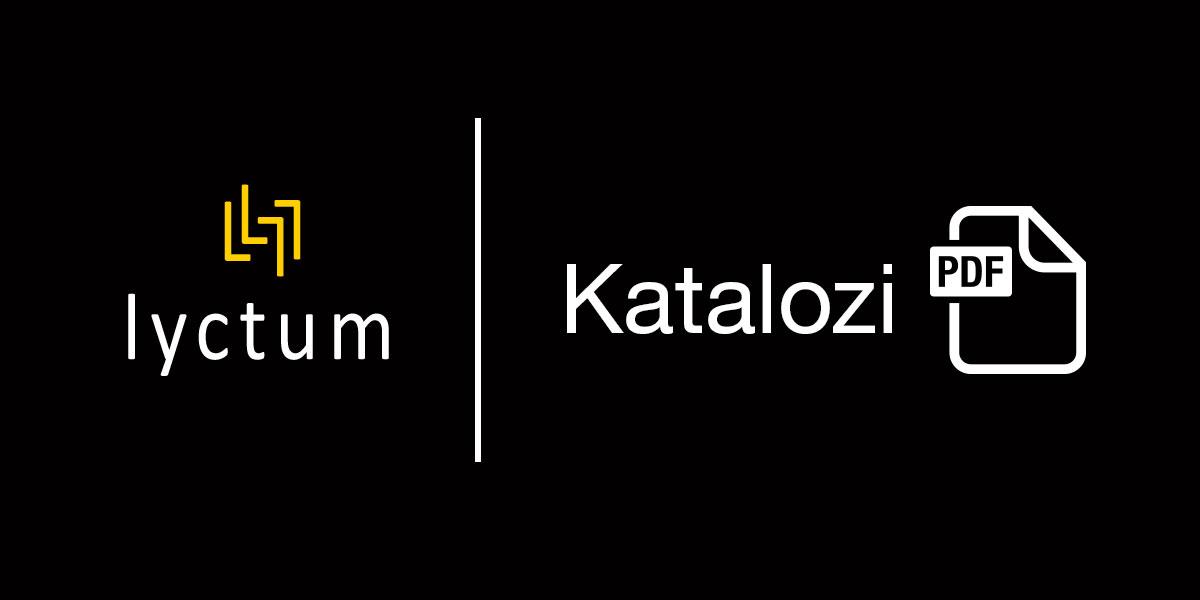 Lyctum - Katalozi