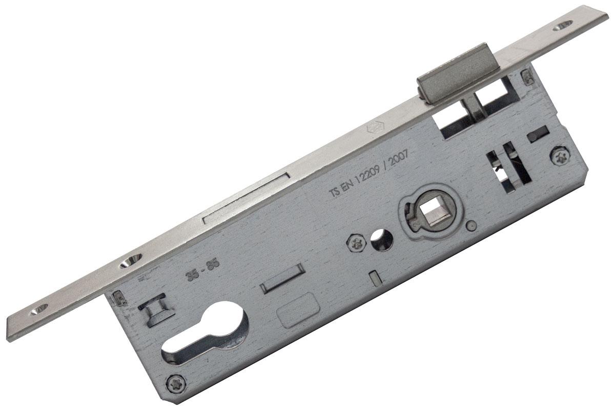 V.7321.1103 - Vorne usadna brava 35/85/240 mm za aluminijumske profile
