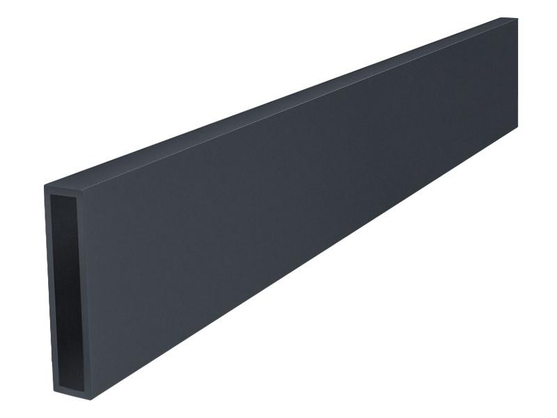 AL97208AT - Lamela 11×50 mm - 6 m
